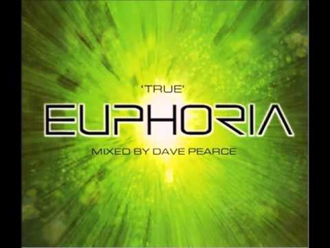 True Euphoria Disc 2.14. Push - Strange World (2000 remake)