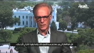 كاتب أميركي تأثر بقوة أفكار #الفيصل رغم مرض باركنسون
