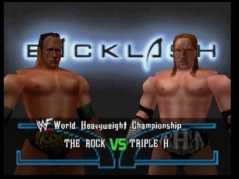 Ringfuchs Flimmerkiste - WWF No Mercy – Der Ringfuchs