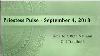 Priestess Pulse Sept 4 2018