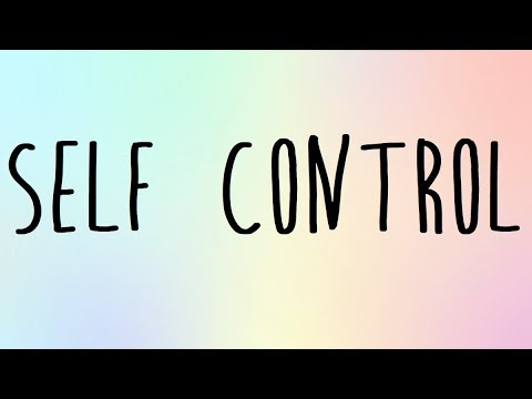 Bebe Rexha - Self Control Lyrics