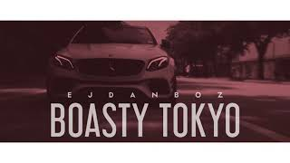 Ejdan Boz   BOASTY TOKYO Original Mix eOvh1FcpdjE Resimi