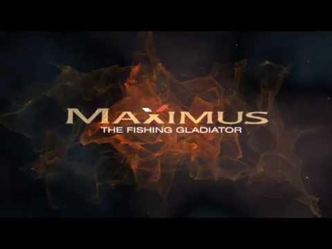 Производство спиннингов Maximus