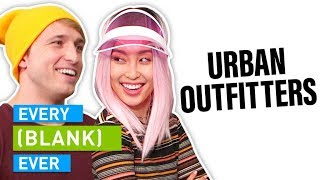 EVERY URBAN OUTFITTERS EVER thumbnail