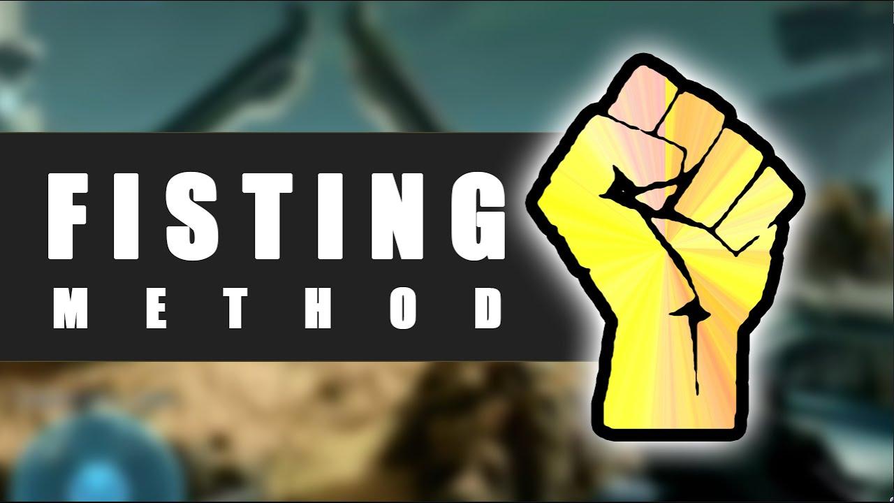 of fisting Technique