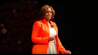 Experiential Learning through Art and Museum Experiences | Laci Coppins - Robbins | TEDxUWMilwaukee