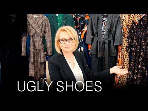 Стоит ли покупать кроссовки с массивной подошвой?