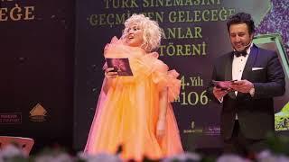 SESAM TURK SINEMASINI GECMISTEN GELECEGE TASIYANLAR 2020 ODUL TORENI