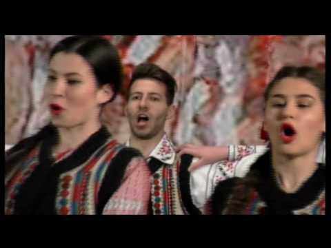 Recital-Ioana Stoleru-Hora Vasluiului-Lili Ciortan-Silvia Ene - Cantec Drag din Plai Strabun 2017