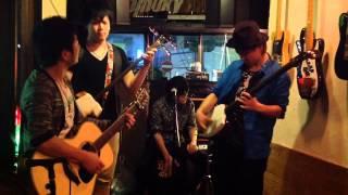 野毛SMOKY 2013.11.1 次回→2013.12.13 ☆投げ銭LIVE.