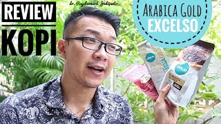 Review Kopi Excelso Arabica Gold Indonesia Hario V60 - dr. Ray Leonard Judijanto
