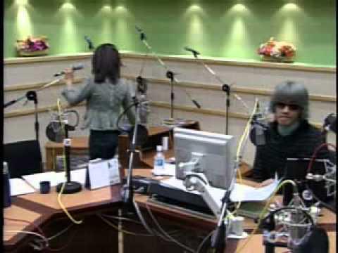 [2005.03.21] 박정현 (Lena Park), 고유진,고성진 @ Visible Radio (DJ: 김장훈)