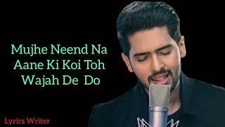 Mujhko Barsaat Bana Lo ( Lyrics ) | Armaan Malik |Junooniyat |