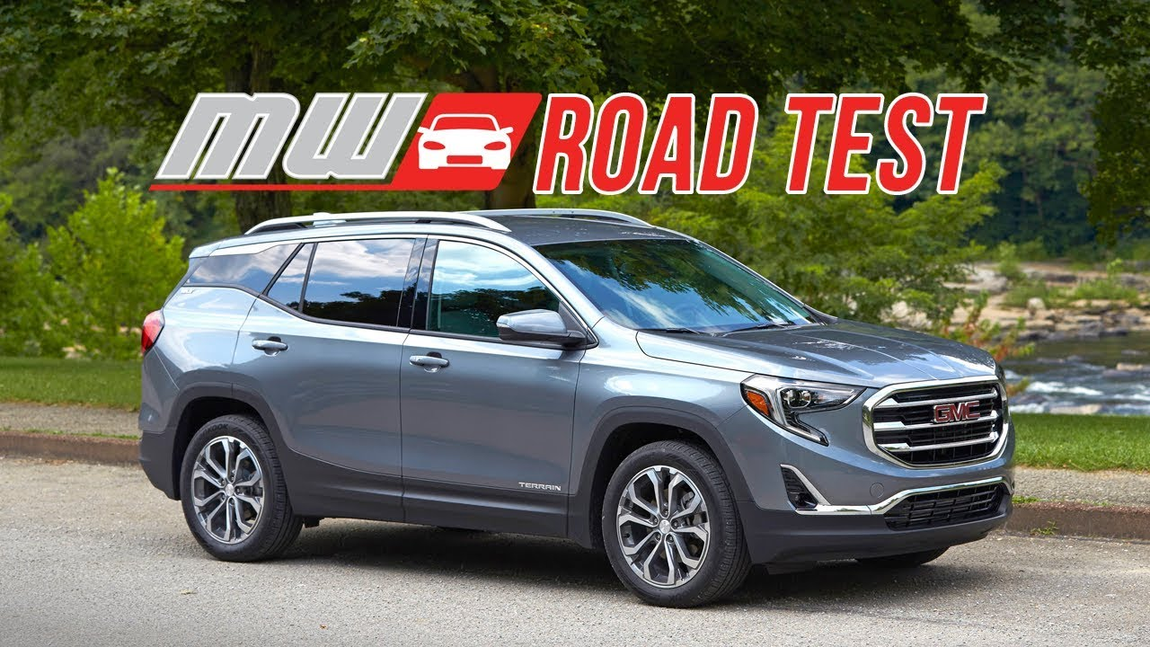 2018 Gmc Terrain Diesel Review Price >> 2018 Gmc Terrain Diesel Road Test