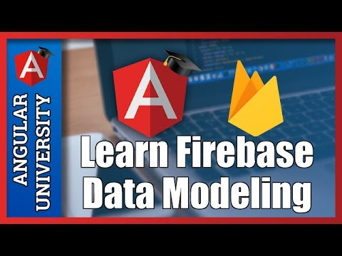 Angular, Firebase and AngularFire Crash Course - Why Firebase ?
