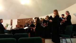 Hallelujah By Mamuse Choir Version
