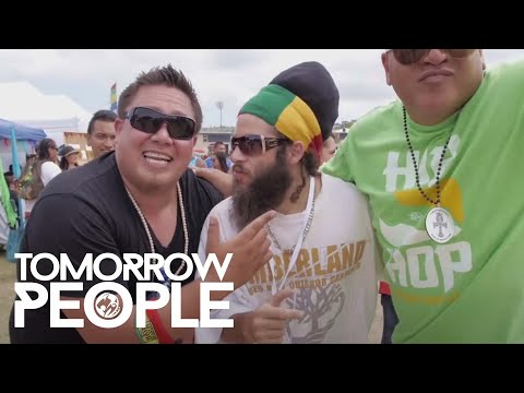 Tomorrow People - Souljah Feeling (House of Shem Remix)