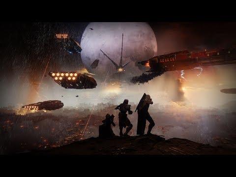 Destiny 2 | Última Misión + Reaccionando a la Cinemática Final | Español ¡La Gran Batalla!