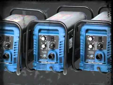 Thermal Dynamics Cutmaster True Series