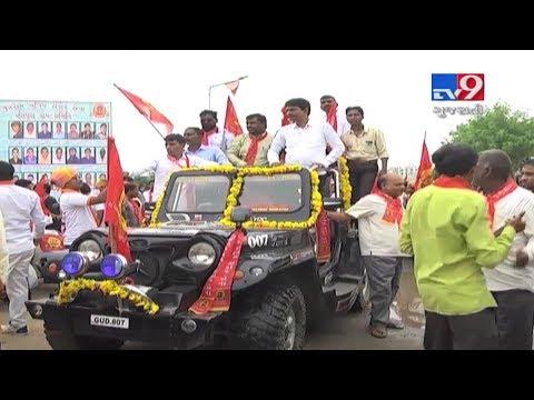 Congress leader Alpesh Thakor to take out Ekta Yatra on January 20- Tv9