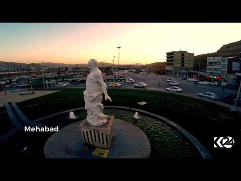 Kurdistan24: Cities of the Greater Kurdistan