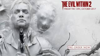 The Evil Within 2 (2017) - русский трейлер - VHSник