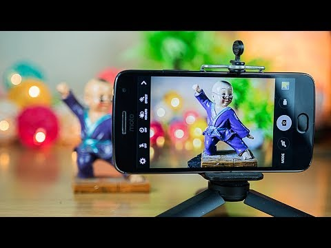 Get DSLR Like Manufacturer Camera Apps On Any Android ! BestCamera Apps!