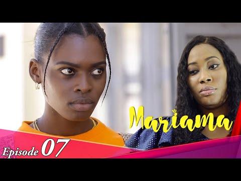 Download Mariama - Saison 1 Episode 7