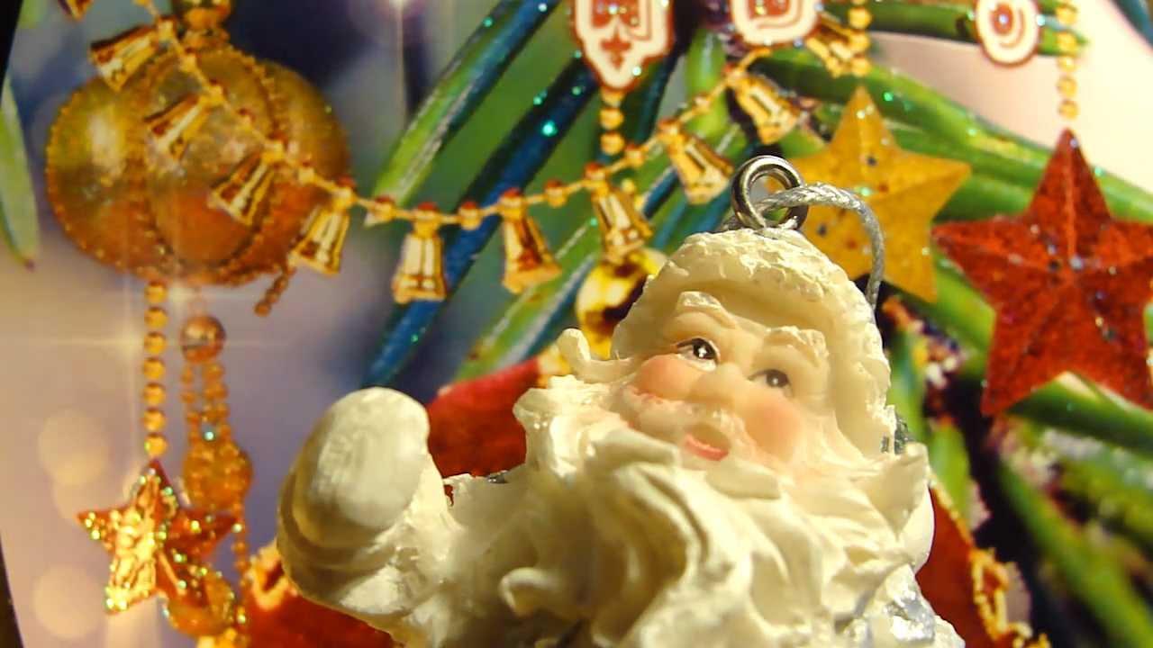""",,Старый Новый год"""", сл. и муз. Ольги Скрябиной. - YouTube"""