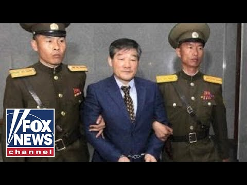 Will North Korea Release Americans Before Trump Meeting?