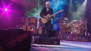 Rush - Vital Signs (Live, Time Machine Tour 2011)
