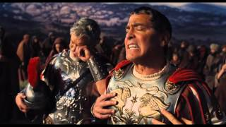 Hail Caesar! (2016) Global Trailer (Universal Pictures)