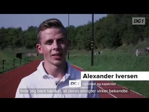 Alexander Landsstævne Ambassadør