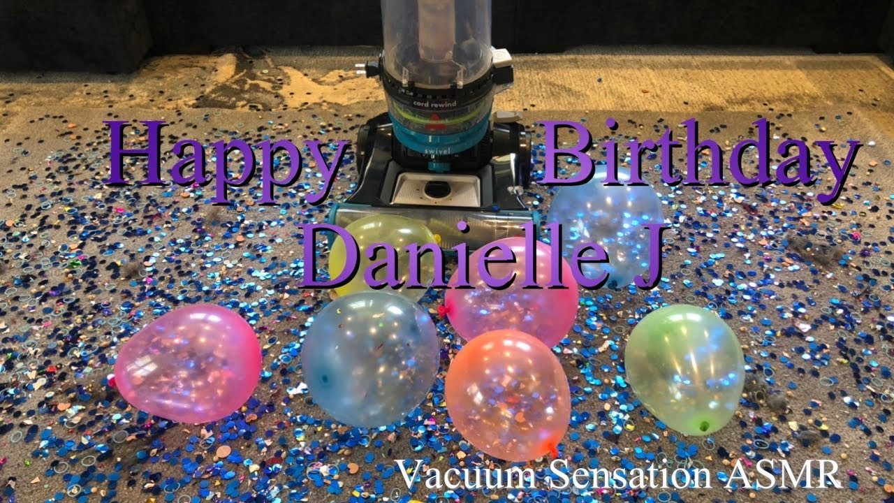 Happy Belated Birthday Danielle J 👑