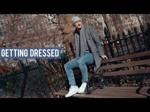 What to Wear When you go Shopping | Getting Dressed #32