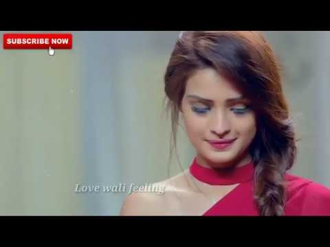 Tera Zikr Female Version Darshan Raval WhatsApp Status