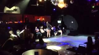 Terri Aqui - bad by wale (cover Raven pilar) drag show