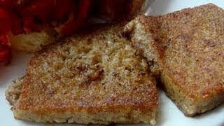 How To Make Scrapple!