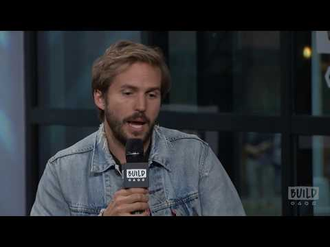 """Michael Stahl-David Talks About """"Narcos"""" & """"The Light of the Moon"""""""