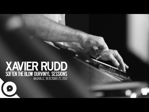 Xavier Rudd - Soften The Blow | OurVinyl Sessions