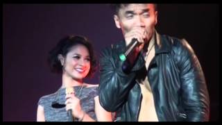 Slank Ft Andien & Citra Scholastika Live in Concert - 26 Kamu Harus Pulang
