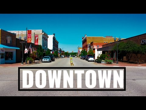 Downtown - Cinema Minutes