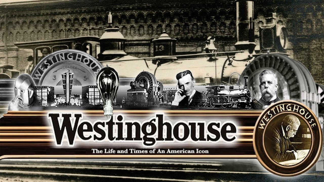 WESTINGHOUSE (Full Documentary) | The Powerhouse Struggle of Patents & Business with Nikola Tesl