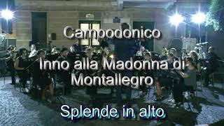 Rapallo: stasera in piazza Da Vico concerto della banda