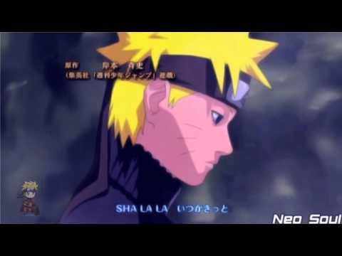 Naruto Shippuden OP 5 FULL