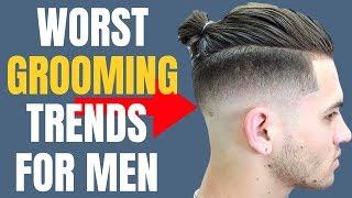 7 Common Grooming TRENDS Women HATE