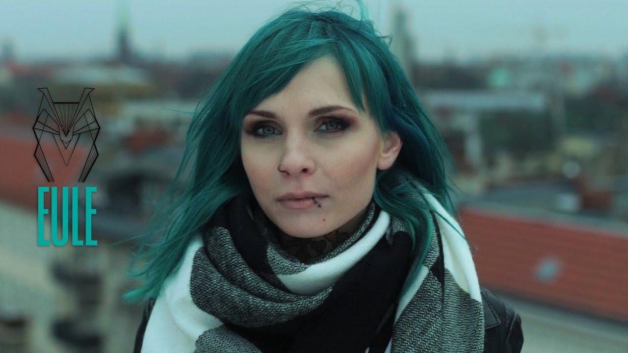 Eule Stehaufmädchen Official Video Youtube