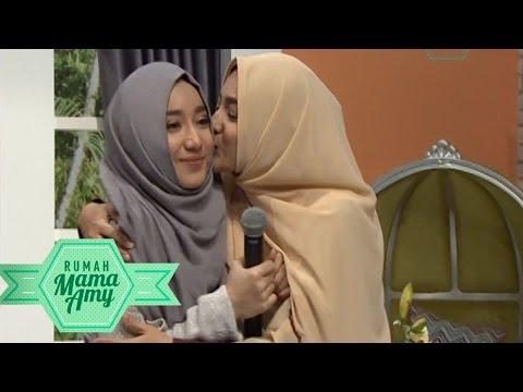 Keluarga Bahagia Tengku Firmansyah, Keluarga Idaman Semua Orang  - Rumah Mama Amy (15/11)