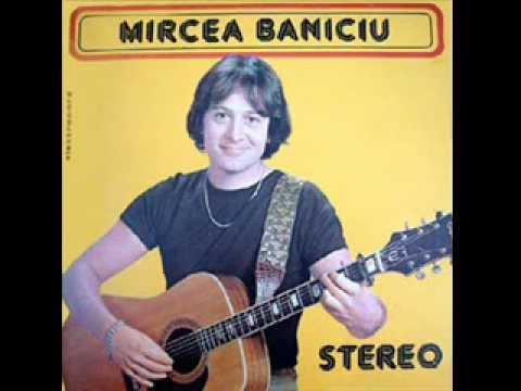 MIRCEA BANICIU - ALBUM - Tristeţi provinciale - 1981