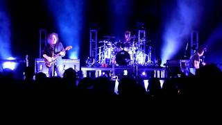 "The Cure, ""Grinding Halt"", Live at Beacon Theater NYC, 11/26/11"